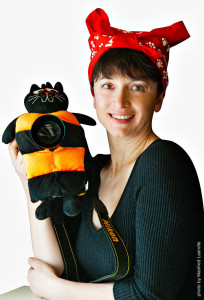 Irina ArchAngelSkaya