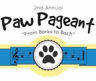 Family and pet fun event in Santa Fe Dog Show Paw Pageant